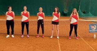 Tennis Comunali Vicenza vittoria