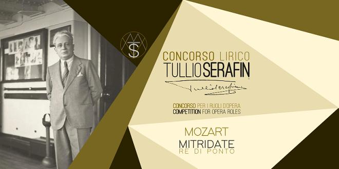 Concerto lirico Tullio Serafin