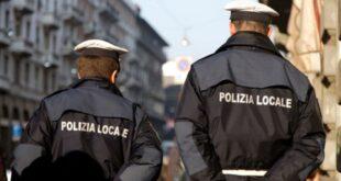 Polizia locale Vicenza