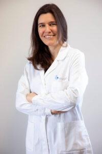 Dottoressa Nicoletta Sianesi Eugin Vicenza