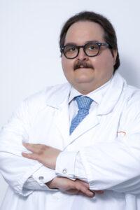 Dottor Tito Silvio Patrelli Eugin Vicenza