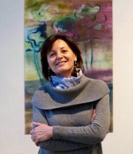 Valeria Bertesina Curatrice mostre Eugin Vicenza