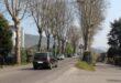 via Battaglia ad Alte di Montecchio Maggiore
