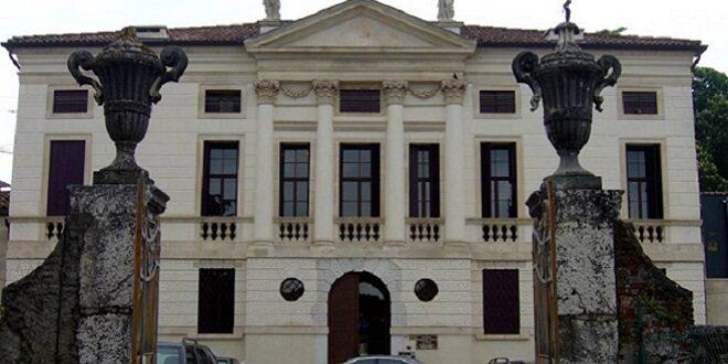 Villa Fabris Thiene