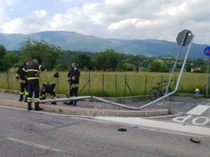 Grave incidente Zugliano