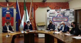 Presentato il 16° Rally Campagnolo