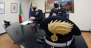 38enne romena denunciata