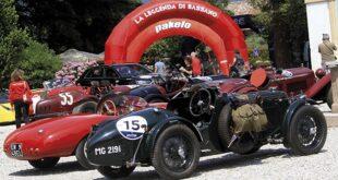 La Leggenda di Bassano - Trofeo Giannino Marzotto