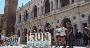 Vicenza: 30 maggio conclusa la Run4Hope 2021 Massigen pro AIRC