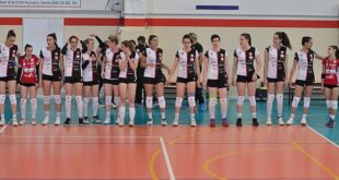 Anthea Vicenza Volley