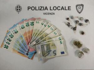 Vicenza Polizia locale