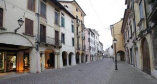 Vicenza corso Fogazzaro