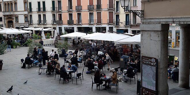 Vicenza plateatici
