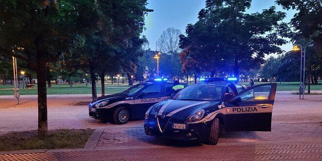 Vicenza polizia locale 2