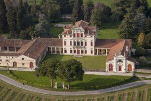Villa Angarano Bassano del Grappa