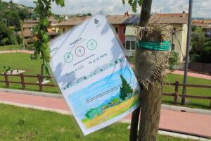 Zermenghedo: un parco per fare didattica ambientale