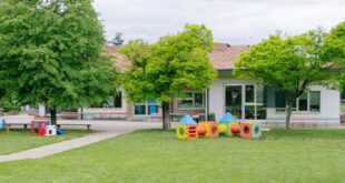 asili nido e scuola dell'infanzia