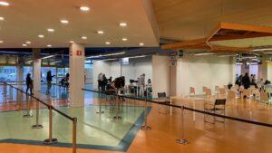 bassano del grappa nuovo centro vaccini (1)