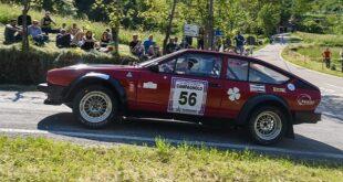 Rally Campagnolo Regazzo