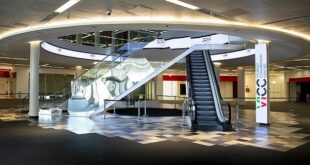 IEG Vicenza Convention Centre