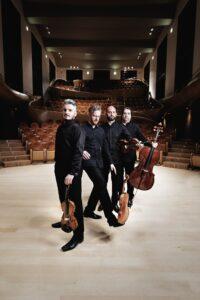 Bach Comunale Vicenza