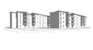ATER e Comune: 48 alloggi a Laghetto
