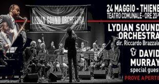 Teatro Comunale di Thiene: due concerti