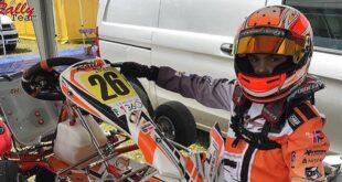 Rally Team Thomas Pan
