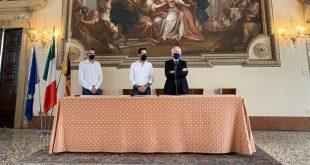 CorriXVicenza e per la Fondazione San Bortolo