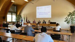 A Vicenza un nuovo corso di laurea in design