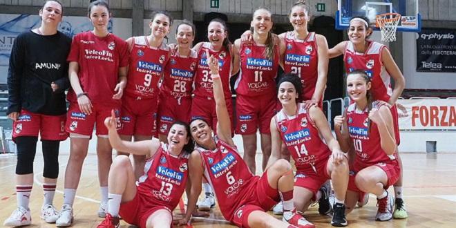A.S. Vicenza Basket Femminile