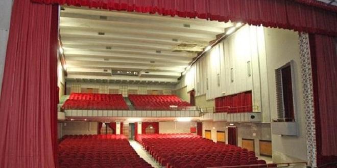 Bassano del Grappa Teatro Storico