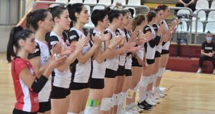 Anthea Vicenza Volley finale