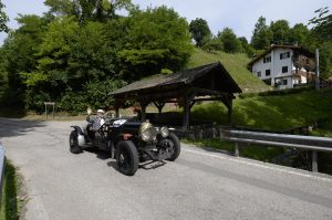 Equipaggio n.2 - Piantelli Montaldi - Bentley