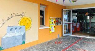 Laurea a pieni voti per l'Asilo Nido Comunale Le Fontanelle a Piovene