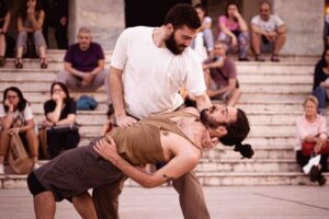 Danza in Rete Festival