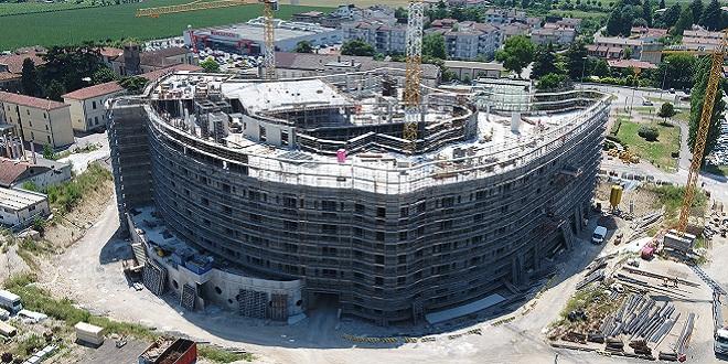 Nuovo ospedale di Arzignano-Montecchio Maggiore