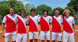 Tennis Comunali Vicenza serie B2