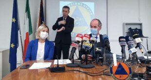 Vaccinazioni Operatori Turismo, Zaia siamo i primi in Italia