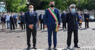Vicenza, Monte Berico 173° anniversario della difesa della città