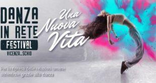 Vicenza - Schio 2021 Danza in Rete Festival