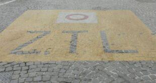 Vicenza: ZTL, in corso i controlli manuali nei varchi