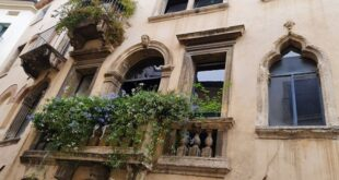 Vicenza palazzina co-housing