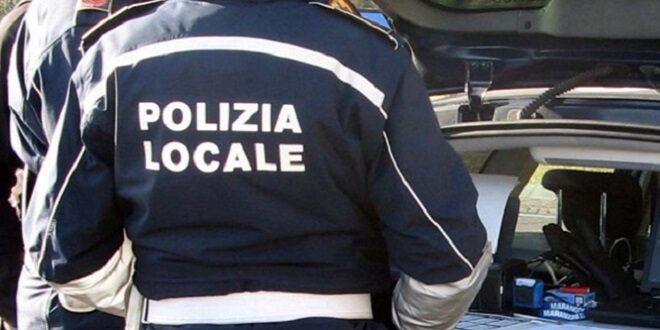 Vicenza ubriaco al volante