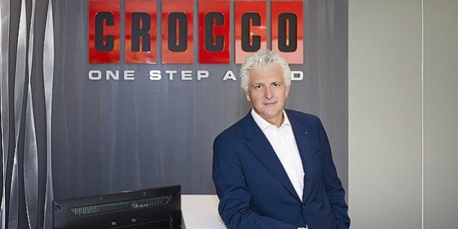 Premio CompraVerde Veneto a Crocco Spa di Cornedo Vicentino