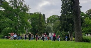 Dance Well al Giardino Parolini raddoppia