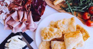 Legnago (VR): Festival del Gnocco Fritto