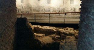 Area archeologica della Basilica palladiana
