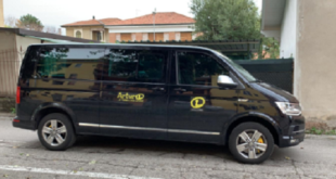 Arzignano: Arturo Taxi torna in pista!