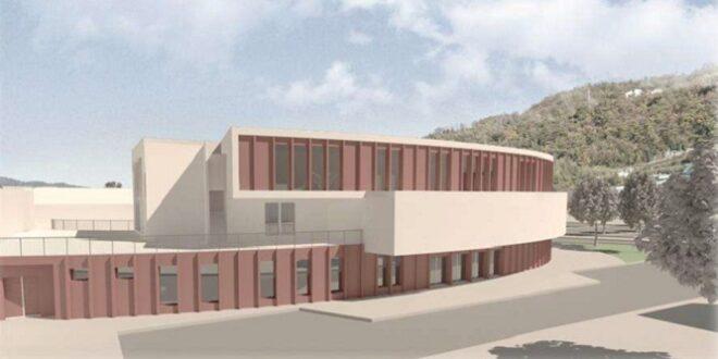 Nuova sede per il liceo artistico di Valdagno